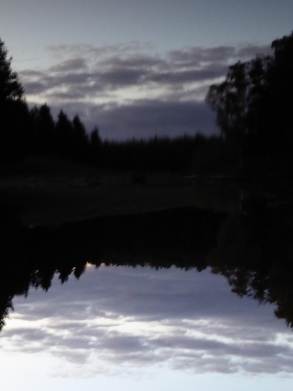 Ugglebodavagen, Sweden