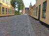 Valloe Castle, Denmark