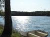 Lake Harjon, Sweden