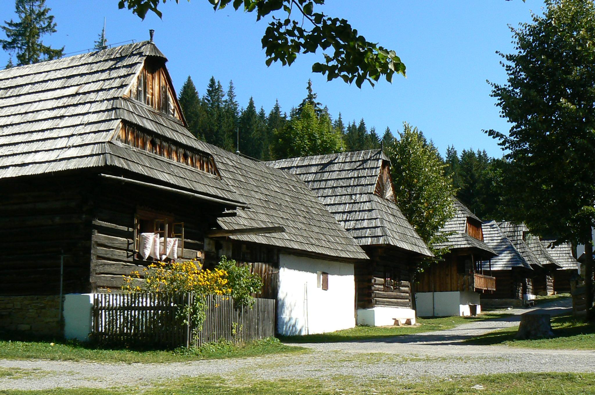 Orava Village Museum
